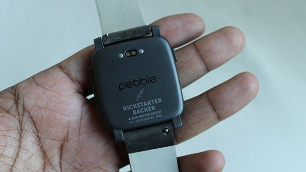Pebble Time Steel review 39