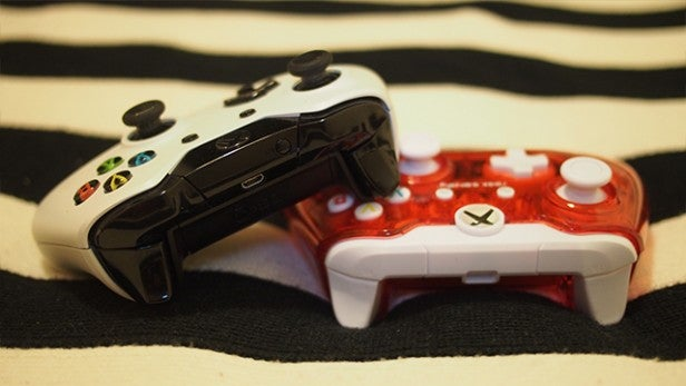 Rock Candy Wired Controller for Xbox One Review | Trusted Reviews