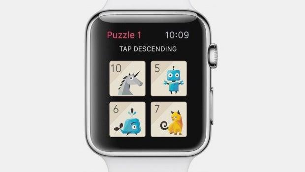 Apple Watch Rules