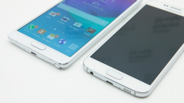 Galaxy S6 Vs Note 4 Which Is Best For You Trusted Reviews