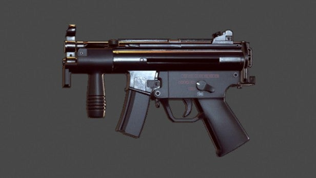 Battlefield Hardline Weapons Guide | Trusted Reviews