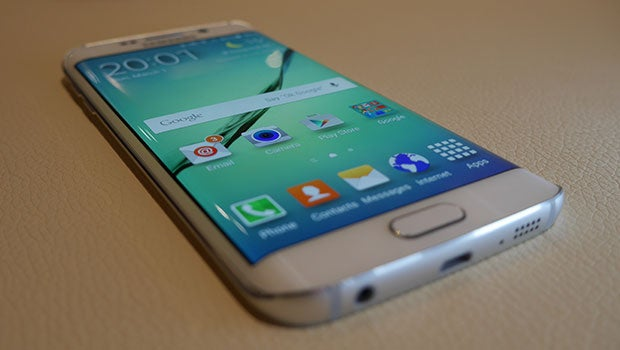 Samsung Has Issued A Lengthy Official Response To A Stress Test Video Showing Its New Galaxy S6 Edge Bending Under Similar Pressure As The Iphone 6 Plus
