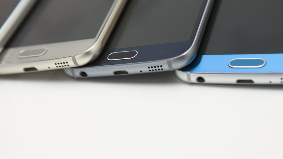 Samsung Galaxy S6 Review | Trusted Reviews