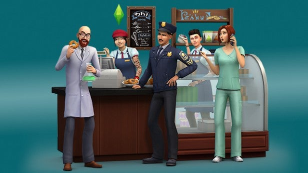The Sims 4 Get To Work Review | Trusted Reviews
