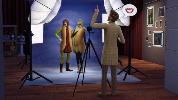 Sims sex scenes pictures, chichi hentai pics