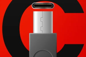 What is USB C?