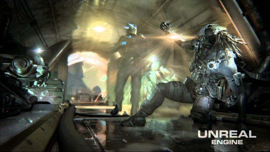 Unreal Engine 4 now free for everyone | Trusted Reviews