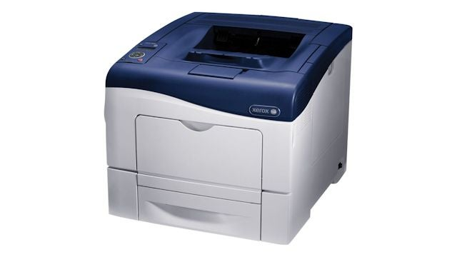 Xerox Phaser 6600VDN Review | Trusted Reviews