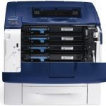 Xerox Phaser 6600VDN - Cartridges