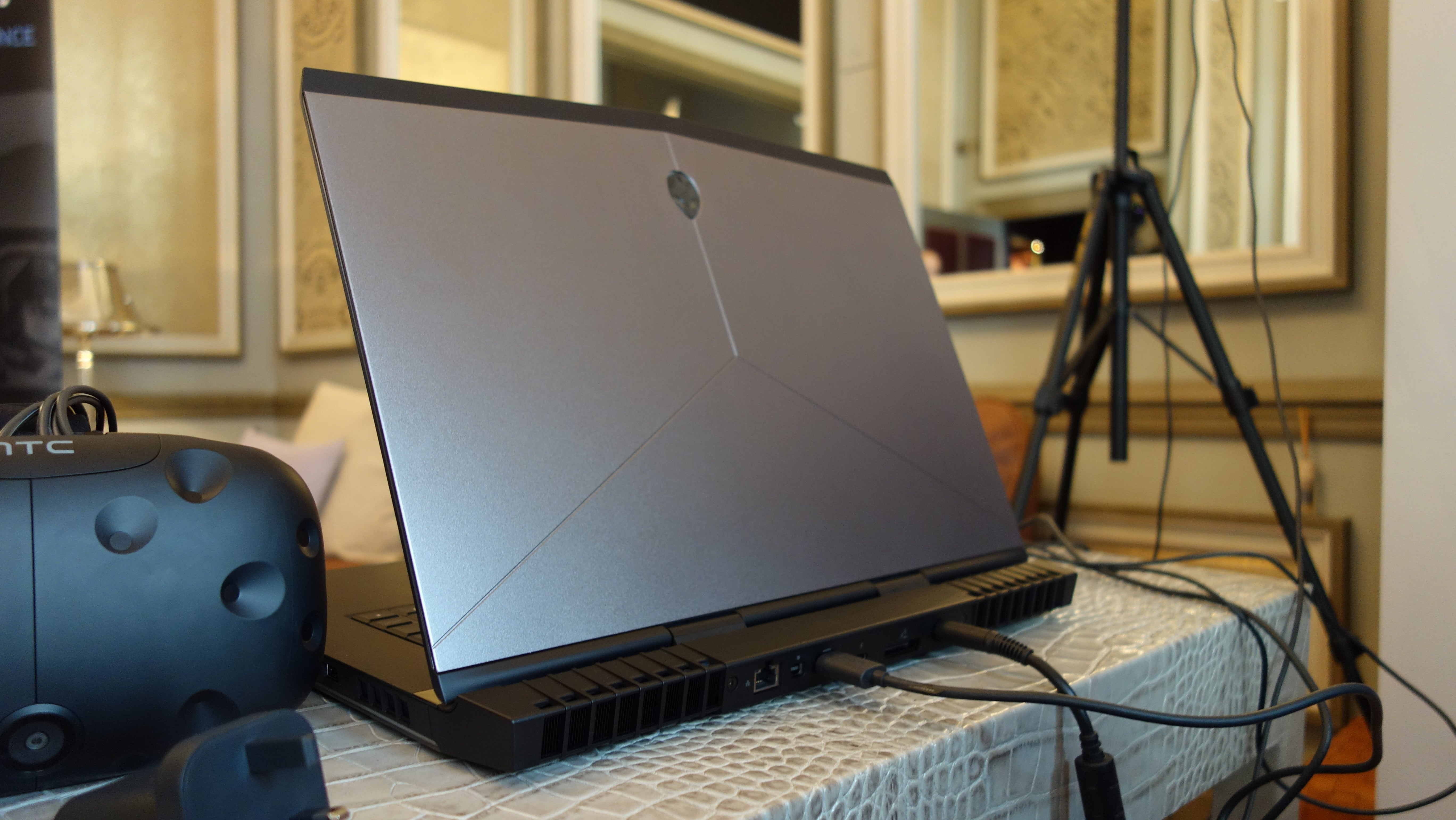 Alienware 15 Review | Trusted Reviews