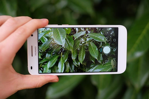 Huawei Ascend G7 – Camera Review | Trusted Reviews