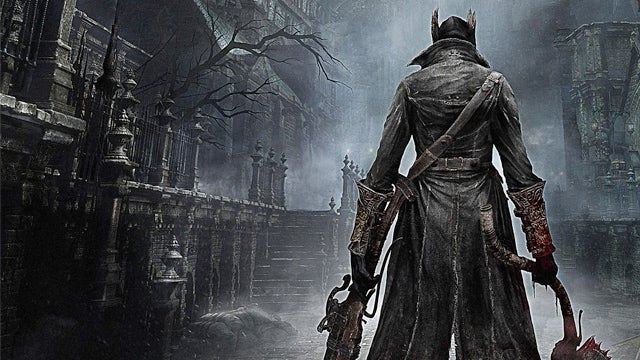 Bloodborne Guide Tips And Tricks Trusted Reviews