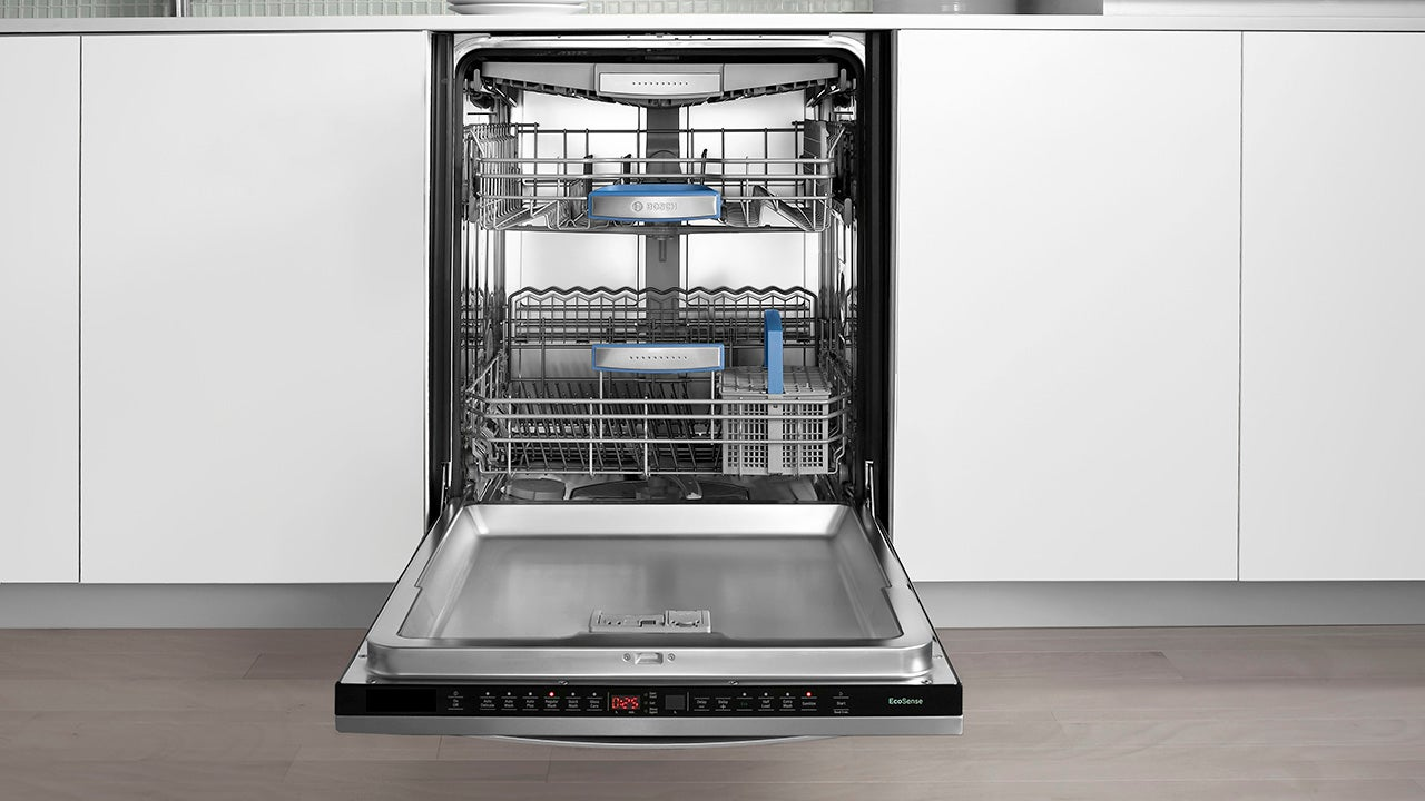Best Dishwashers 2019 Clean Dishes And Cutlery