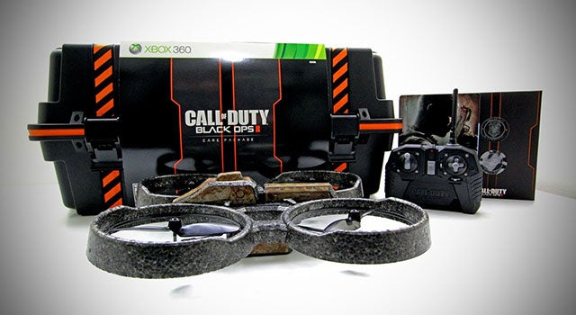 Call of Duty: Black Ops 2 Care Package