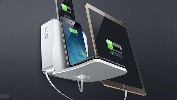 flexcharger
