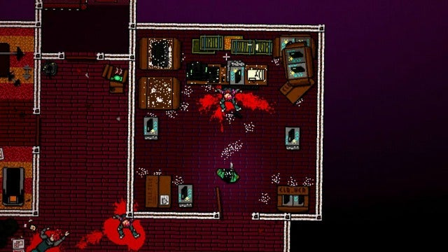 hotline miami 2 wrong number crack