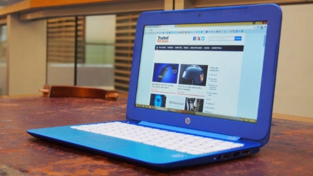 HP Stream 11 Review | Trusted Reviews