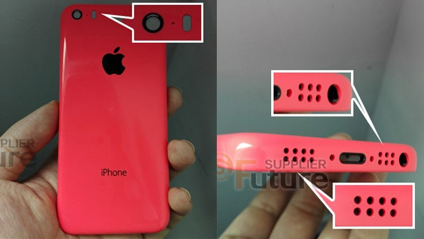 Is This Our First Look At The IPhone 6C