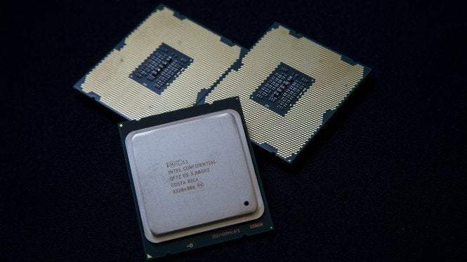 Intel Broadwell Desktop