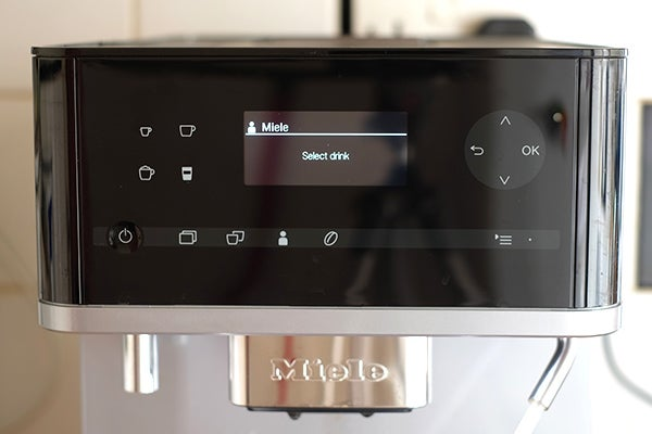 Miele Cm6300 Review Trusted Reviews