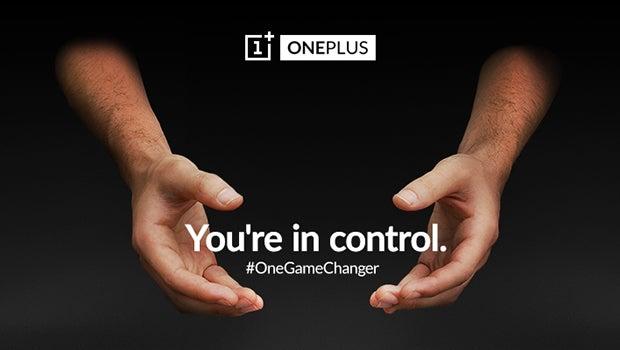 OnePlus controller
