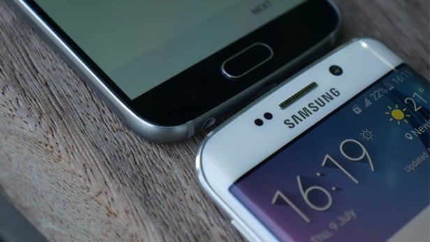 Samsung Galaxy S6 vs S6 Edge: What's different? | Trusted