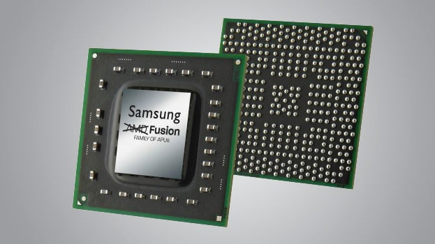 Why Samsung should buy AMD   Trusted Reviews