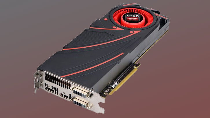 AMD Radeon R9 290 Review | Trusted Reviews