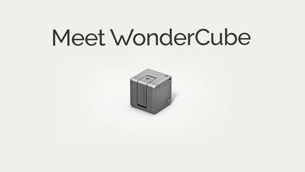 wondercube