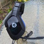 Gioteck HC-4 review 11