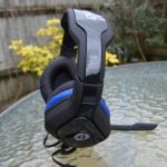 Gioteck HC-4 review 5