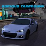 Fast and Furious Legacy 7