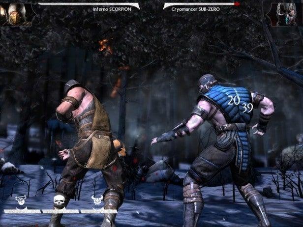 Mortal Kombat X Mobile Review | Trusted Reviews