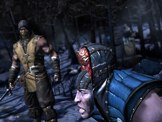 Mortal Kombat X Mobile Review | Trusted Reviews