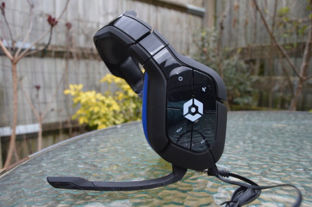 Gioteck HC-4 Review | Trusted Reviews