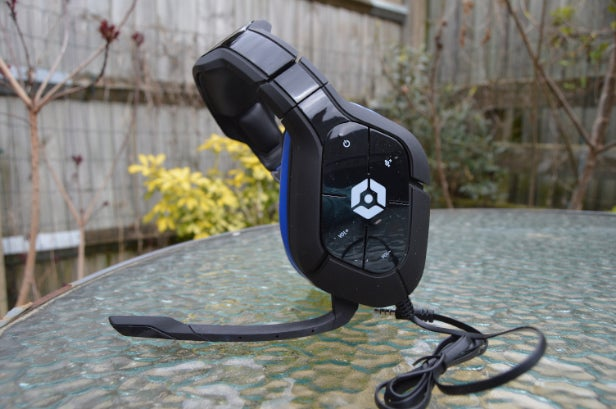 Gioteck HC 4 Review | Trusted Reviews