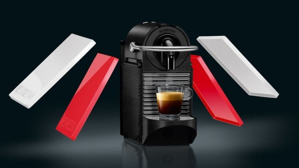 Magimix Nespresso Pixie Review | Trusted Reviews