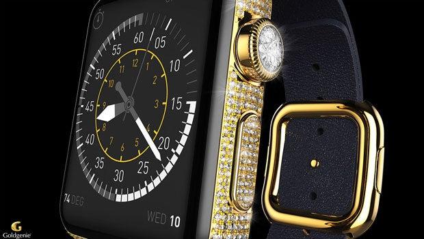 Apple Watch Spectrum