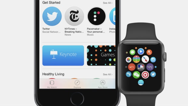 apple lists essential watch apps ahead of app store launch