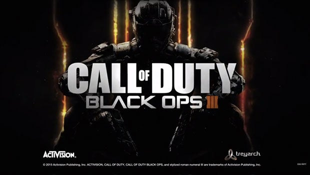 Call Of Duty Black Ops 3 Review Trusted Reviews