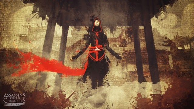 Assassin S Creed Chronicles China Review Trusted Reviews