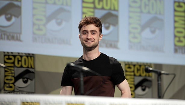 Daniel Radcliffe could play Sam Houser in BBC GTA special | Trusted