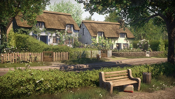 Everybody's Gone to the Rapture 9