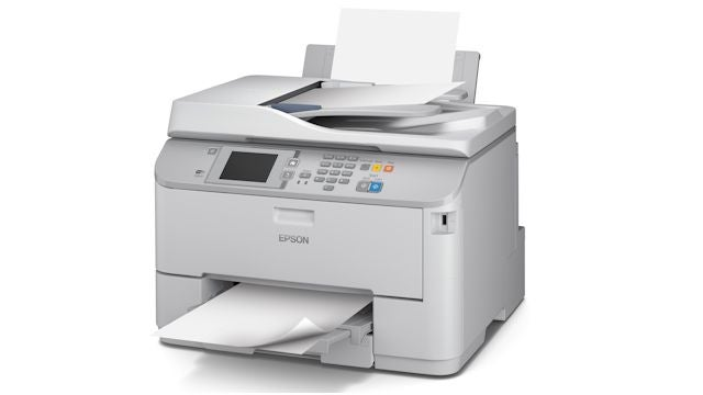 Epson WorkForce Pro WF-5620DWF Review | Trusted Reviews