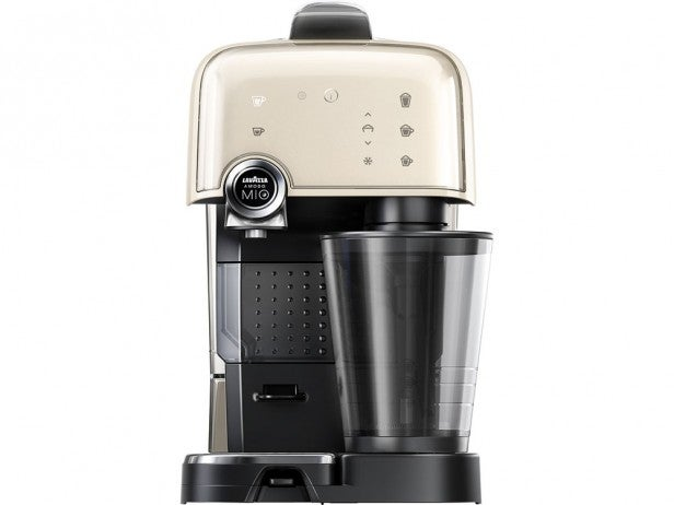 However, Itu0027s More Than Just A Coffee Machine. Thanks To Its Detachable  Milk Jug, It Has The Capability To Froth Both Warm And Cold Milk To A  Smooth Creamy ...