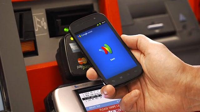 Apple Pay vs Google Wallet 7
