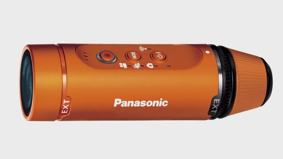 Panasonic HX-A1