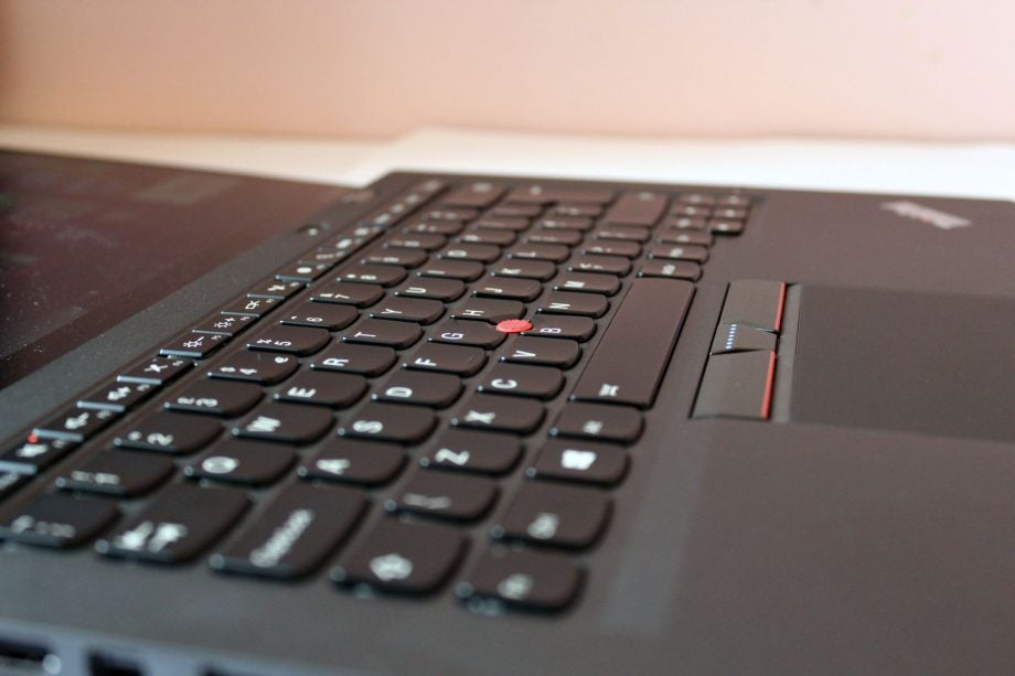 Lenovo ThinkPad X1 Carbon 2015 Review | Trusted Reviews