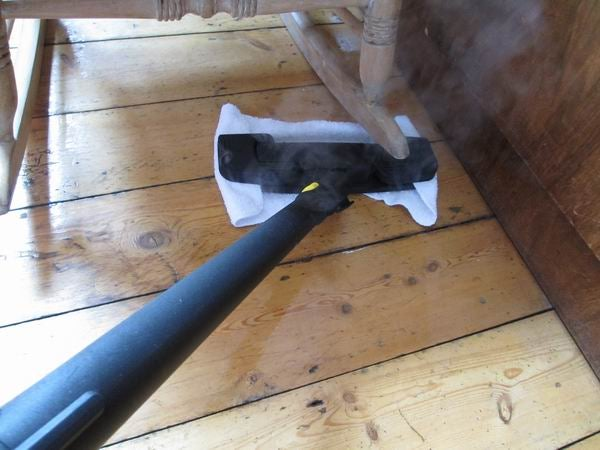 Karcher Sc1 Steam Stick Review Trusted Reviews