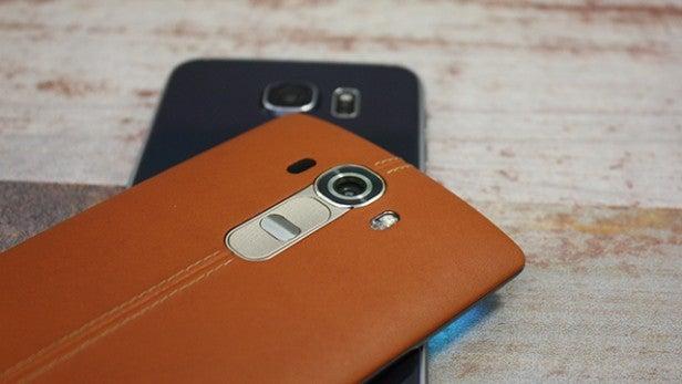 LG G4 vs S6 11